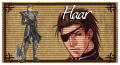 Fire Emblem- Haar Stamp by Atomic-Fate