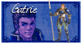 Fire Emblem- Gatrie Stamp by Atomic-Fate