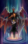 summoner by yumor