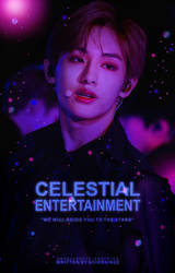 Celestial Entertainment by AngellBeats