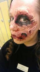 Halloween Madness!! by Durzarina