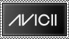 Avicii Stamp by Saflie