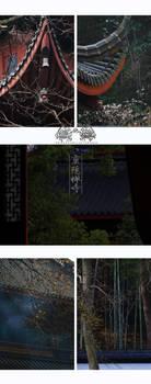 Lingyin Temple0325-01 by ericzoe