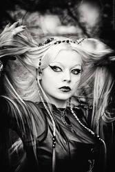 Elegy by Raventhird