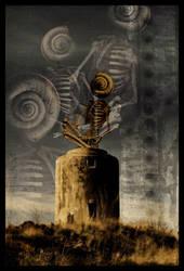 Translumination II - Mucavis by Raventhird