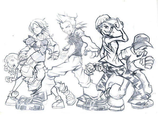 World ends With... US by Etbaal