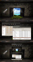 My Desktop by Alexander-GG