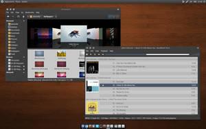 Feb 2011 Desktop by Alexander-GG