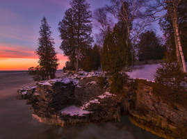 CavePoint Sunrise by aRt2faKt
