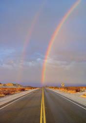 rainbow by tobiasth