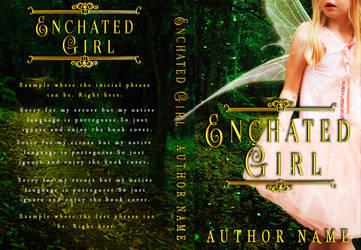 Enchanted Girl ( Available) by liviapaixao