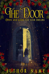 The Door ( Available) by liviapaixao