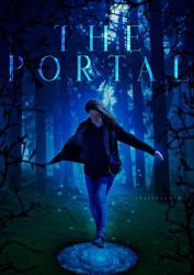 The Portal by liviapaixao