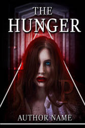 The Hunger ( Available) by liviapaixao