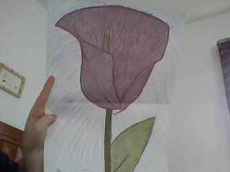My Flower by Unicorns-Are-Beast