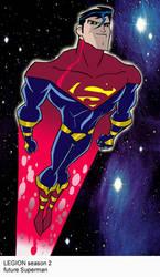 Early Kell-El design by SpawnofSprang