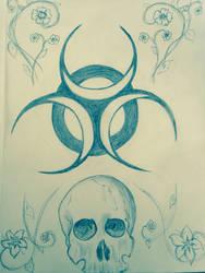 Toxicity by Kiba-Aido