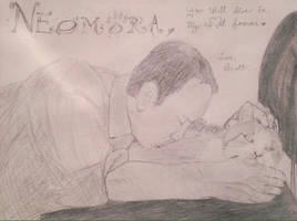 Neomora by Kiba-Aido