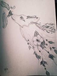 Nature by Kiba-Aido