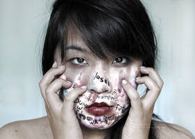 Undefine by sophiaazhou
