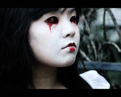 Madness Forever : Scene II by sophiaazhou
