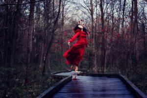 A Desire for Departure by sophiaazhou