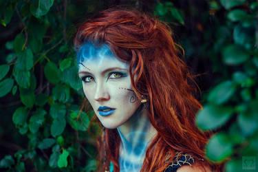 Sirena, The Sirens - 7844 by sophiaazhou