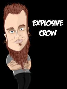 explosivecrow's Profile Picture
