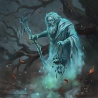 Spirit of the Wild by AlexanderExorcist
