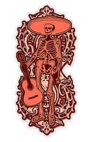 Dia De Los Muertos by llad