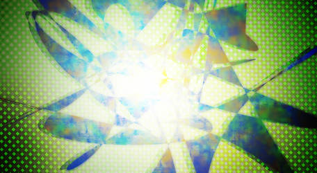 Abstract Wallpaper the second by Fixer48202