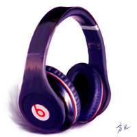 monster beats studio by jordanfc