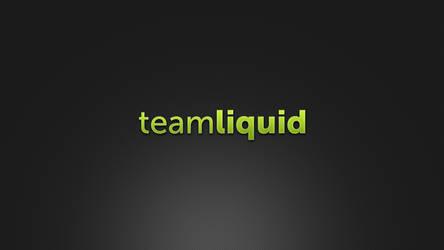 TeamLiquid Wallpaper by Blekwave