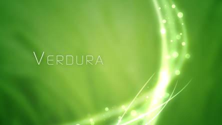 Verdura Wallpaper by Blekwave