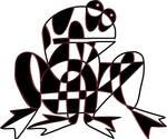The Frogger by zlajonja
