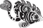 Fishy the Fish by zlajonja