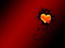 wallpaper_valentine2 by Aartizan