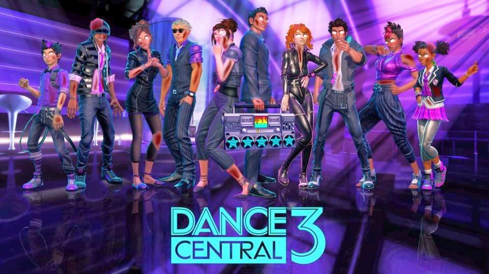 Dance Central as zombies by JDXDCBest
