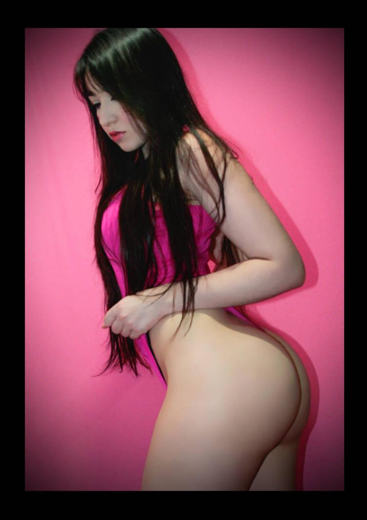 Sexy Haki by NATAZAPAT