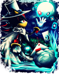 CE:-Light of the cards by DoriThief