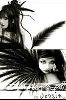 ayumi J II by dollgoddess