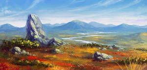 Tundra by AnekaShu