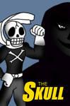 The Skull - Contest Entry by SilverKazeNinja