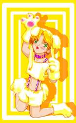 hikaru dog by shinyi
