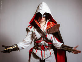 Nothing is True...Everything is permitted... by Nymie