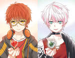 707 | unknown by LavenderIced