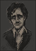 Remus Lupin by Flubberwurm