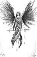 Dark Angel by smoldering075
