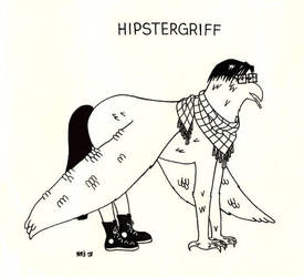 Hipstergriff by ElfceltRJL