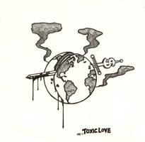 Toxic Love 1 by ElfceltRJL